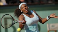 Serena Williams buscará primer título en Cincinnati ante Ivanovic