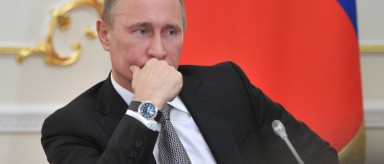 "Putin: ""La Guerra Fría terminó, pero no se firmó la paz"""