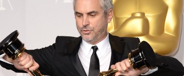"""La entrega del Oscar registró su mejor """"rating"""" en los últimos 10 años"""