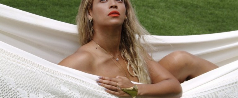 Beyoncé habla del pleito del elevador en canción