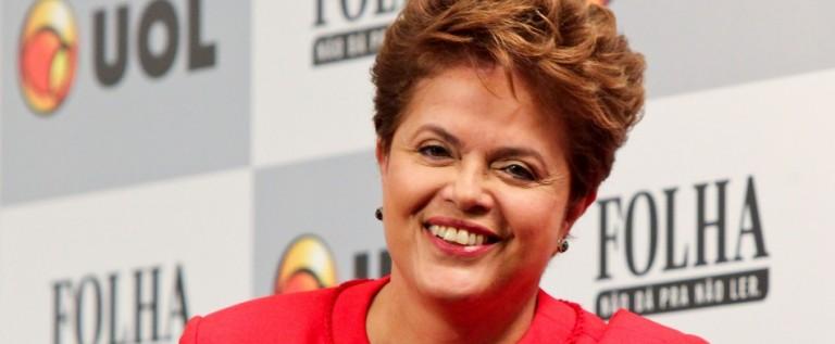 Inflación, empleo y poder de compra, hacen retroceder a Rousseff en encuesta