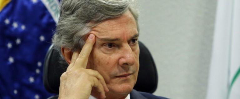 Justicia brasileña absuelve a expresidente Collor de delitos de hace 20 años