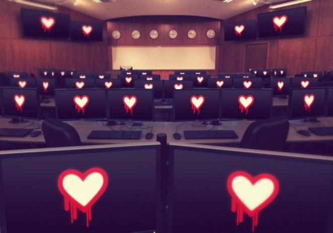 Ciberamenaza 'Heartbleed': ¿Qué contraseñas debe cambiar para no ser 'hackeado'?