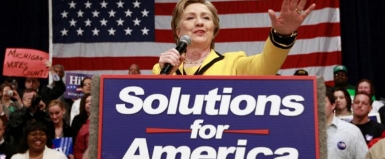 Hillary Clinton defiende la reforma migratoria
