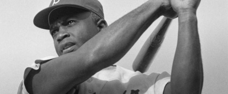 MLB celebra 67mo aniversario del debut de Robinson