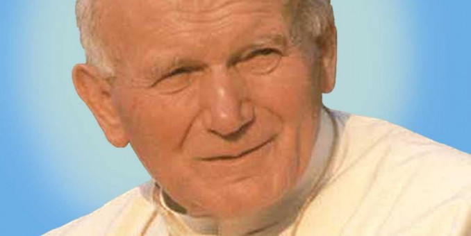 4 de los últimos Papas