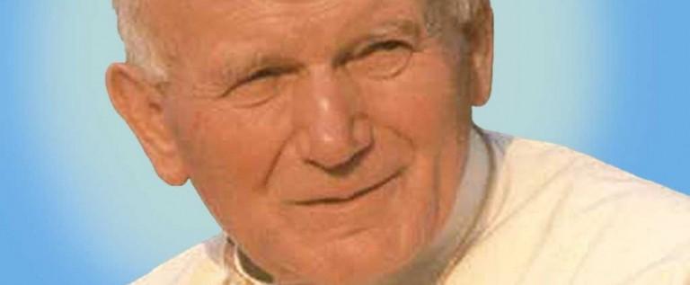 """Para los jóvenes católicos """"Papa boys"""", Juan Pablo II """"ya es santo"""""""