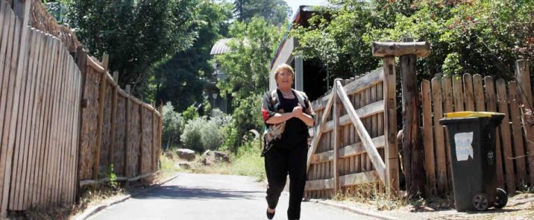 Terremoto y tsunami ponen a prueba capacidad de reacción de Bachelet