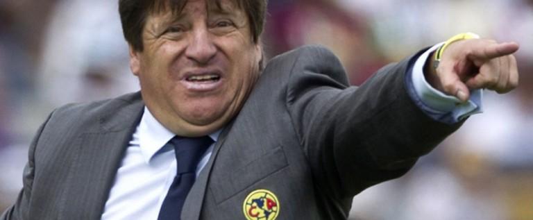 Herrera culpa al arbitraje de la eliminación de México