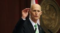 Tropieza campaña de gobernador de Florida