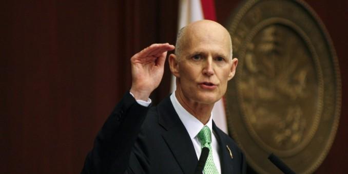 El Gobernador Scott: La Tasa de Desempleo Baja de 6.3 por ciento a 6.1 porciento