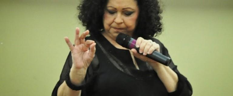 La muerte de Sonia Silvestre priva a R. Dominicana de una de sus mejores voces