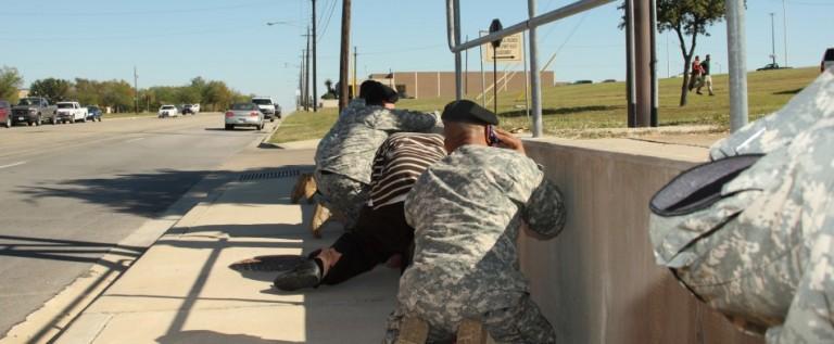 Detalles sobre el atacante en Fort Hood