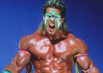 Muere el luchador The Ultimate Warrior
