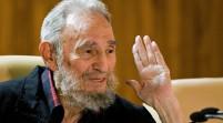 Fidel Castro ofrece a EEUU colaboración en lucha contra el ébola