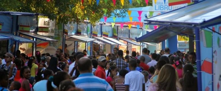 Feria del Libro de Santo Domingo generó unas ventas de 3 millones de dólares