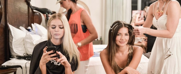 Miami Fashion Week 2014: se impone la moda resort