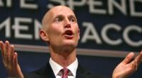 Gobernador de Florida descarta acogida de refugiados sirios