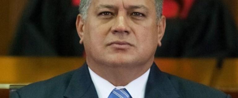 Diosdado Cabello dice que EE.UU. le suspendió la visa