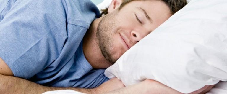 ¿Porqué dormir bien ayuda a sentir menos dolor?