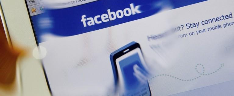 Una nueva función de Facebook permitirá ir de compras sin salir de la red social, según la empresa