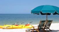 Cuatro playas de Florida entre las 10 mejores de EUA