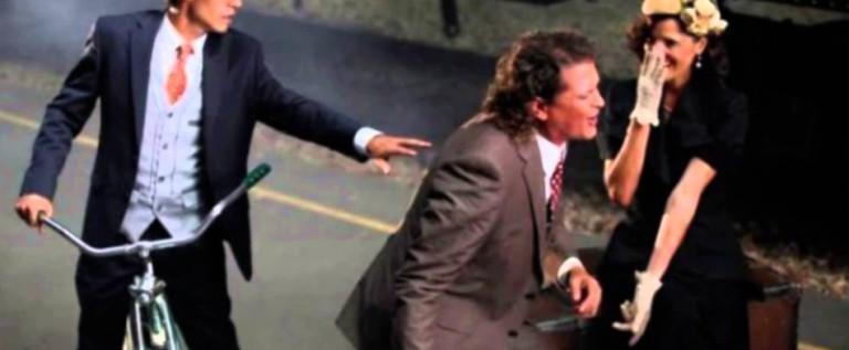 Carlos Vives y Marc Anthony estrenan video juntos