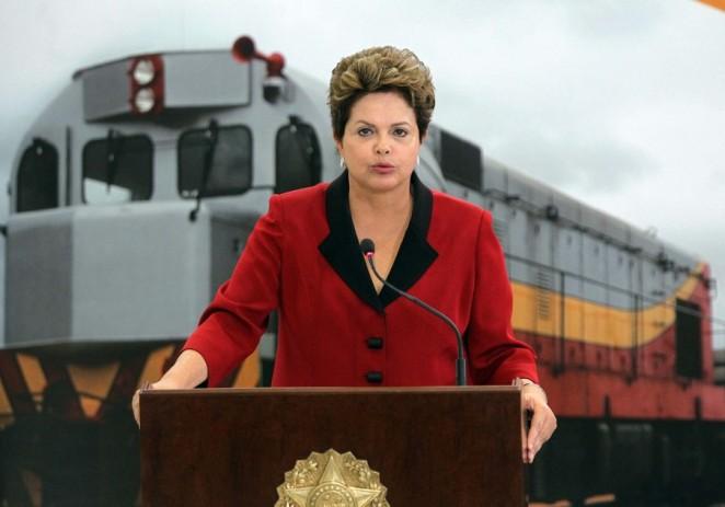 EEUU vuelve a invitar a Rousseff para visita a Washington