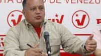 Diosdado Cabello niega cercanía con supuesto informante que desertó a EEUU