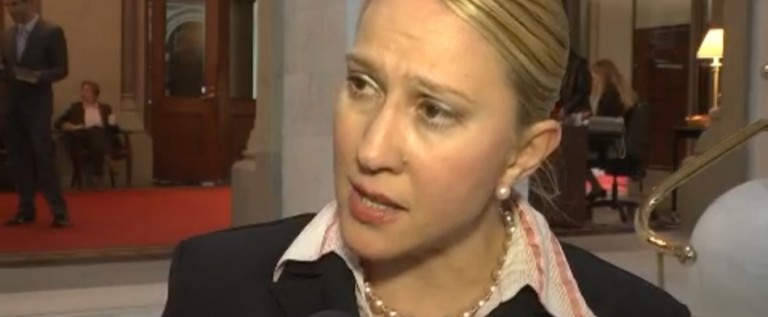 Comunidad dominicana piden clemencia para la ex Asambleísta Estatal Gabriela Rosa