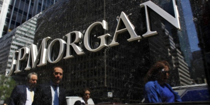 Miami: JP Morgan discrimina en hipotecas