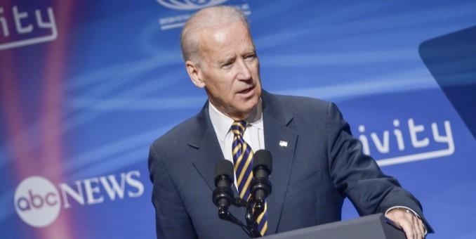 Biden: No hace falta enviar soldados a Irak