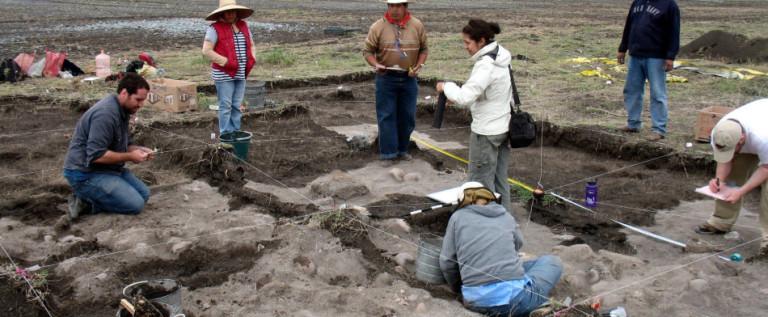 Descubren en México cráneos humanos escondidos en osos de peluche
