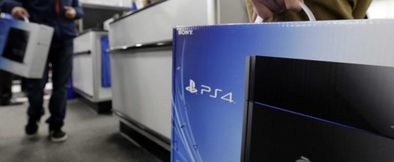 Las ventas de Playstation4 ya superaron los 10 millones de unidades