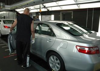 Toyota es la marca más fiable según Consumer Reports