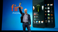 Amazon presenta smartphone Fire