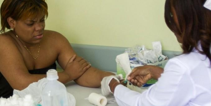 Chikungunya se propaga en América Latina