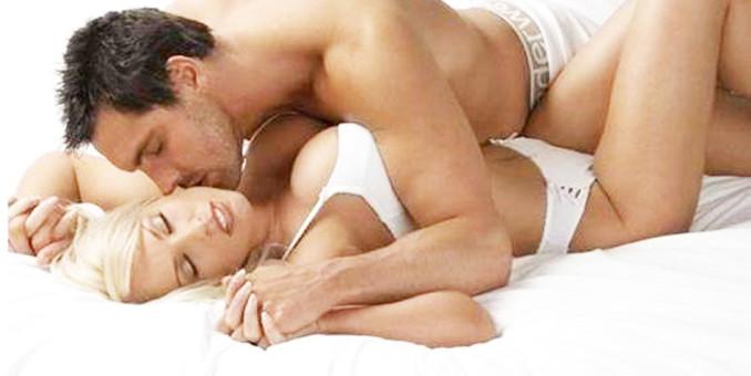 Slow sex, la nueva tendencia para disfrutar del erotismo