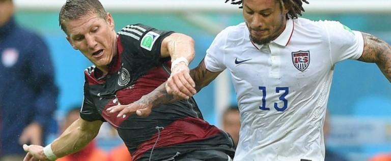 Estados Unidos 0-1 Alemania: Pese a la derrota, el 'Team USA' está en octavos de final