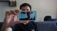 Sony busca desarrollar cámaras que saquen mejores selfies