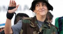 La colombiana Ingrid Betancourt dispuesta a volver a la política