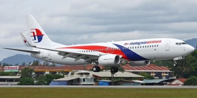 Dos catástrofes aéreas ponen Malaysia Airlines al borde de la quiebra