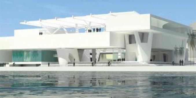 Miami construirá frente al mar el Museo del exilio cubano