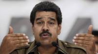 "Maduro manifiesta ""dolor inmenso"" por muerte diputado Serra"
