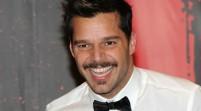 Ricky Martin: Seré un libro abierto como coach