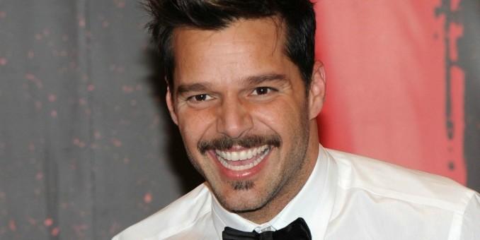 Ricky Martin: El secreto del éxito es no cerrarse
