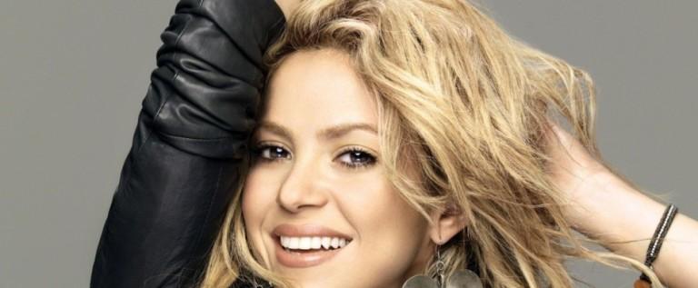 Shakira confirma su embarazo en las redes