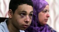 Adolescente palestino americano regresa a Florida