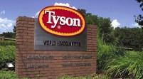 Tyson Foods cerrará tres plantas y eliminará 950 empleos