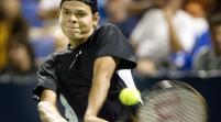 Dominicano Estrella sorprende a Feliciano López en ATP de Washington